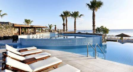 Sentido Blue Sea Beach 5*